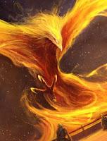 Cathay Phoenix Rare Unit