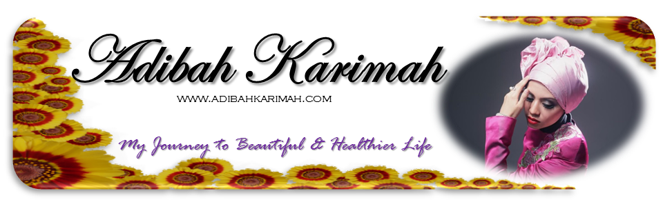 PREMIUM BEAUTIFUL*my journey to beautiful & healthier life*
