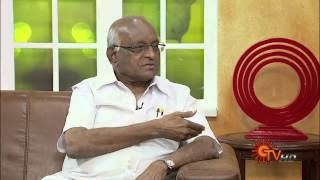 Virundhinar Pakkam – Sun TV Show 17-01-2014 Director SP Muthuraman