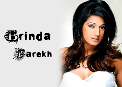 Brinda Parekh Hot Wallpapers