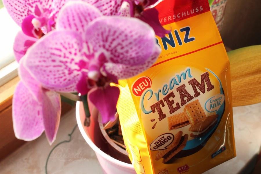 Bloody Testet Leibniz Cream Team Dunkel Oder Hell