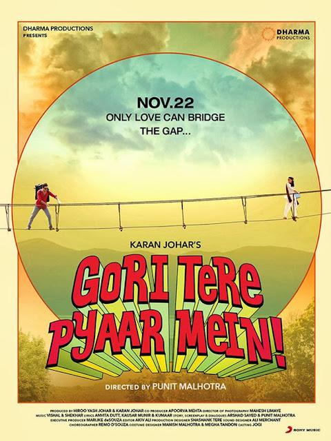 Groi Tere Pyaar Mein Watch Online
