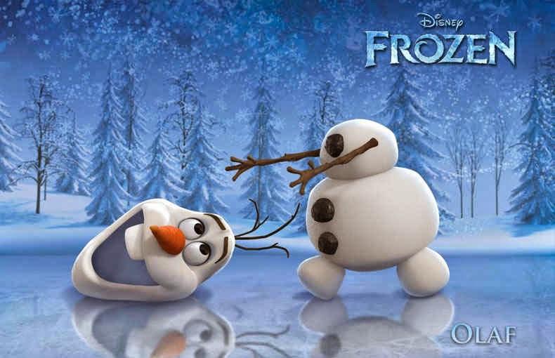 Frozen 2 BeritaSuperhero.com