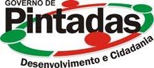 PREFEITURA DE PINTADAS - GOVERNO DA CIDADANIA