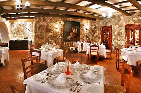 Restaurantes tipos de restaurantes for Restaurante frances