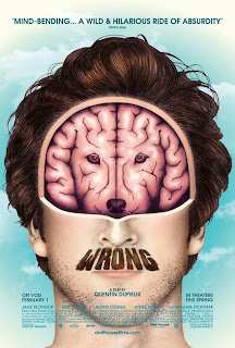 Watch Wrong (2012) movie free online
