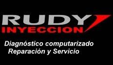 Rudy Inyección
