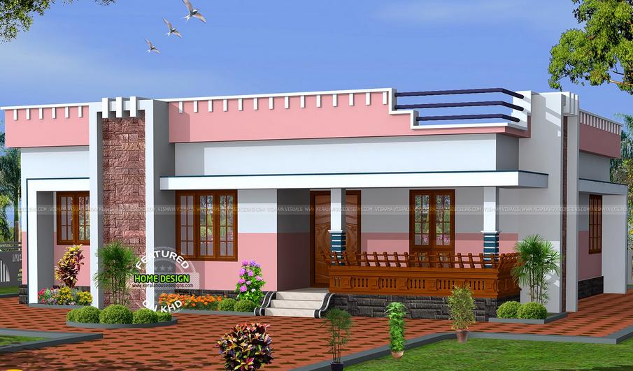 Kumpulan Gambar Desain Rumah Terbaru