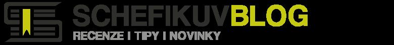 Schefikuv blog