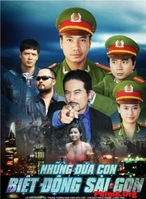 Xem Phim Những Đứa Con Biệt Động Sài Gòn 2
