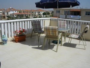 2 bedroom penthouse in Kiti  € 115,000 EUR -