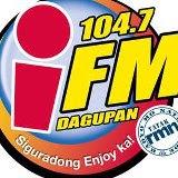 iFM Dagupan DWON 104.7 MHz