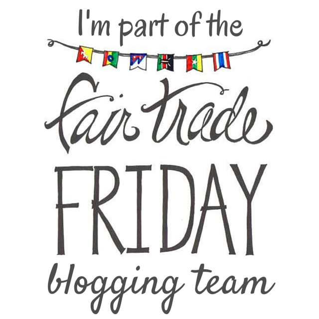 Fair Trade Friday Blogging Team