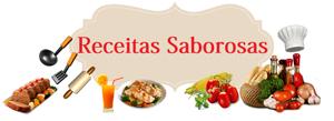 Receitas Saborosas