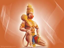 Hanuman Stotram Meaning