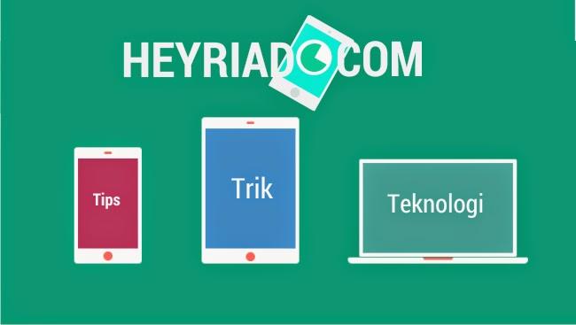 HeyRiad.com