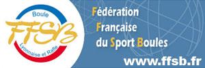 Le site fédéral : ffsb.fr