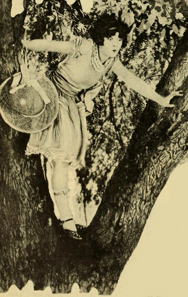 Dorothy Dwan in The Wizard of Oz