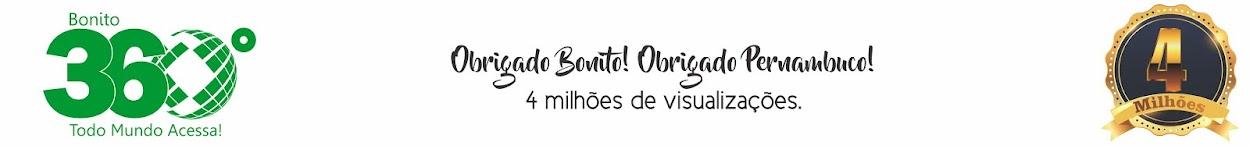 Bonito360graus | Todo Mundo Acessa!