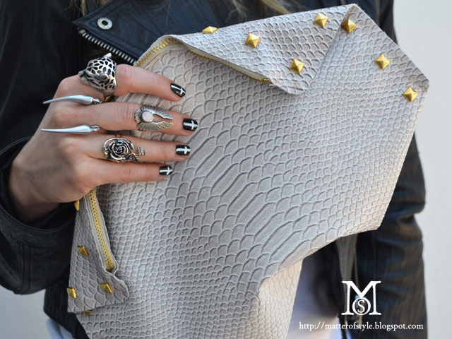 diy, fashion diy, mcqueen diy, bag diy,studded bag diy,