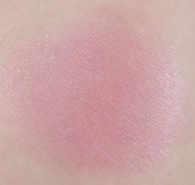 Whip Hand Cosmetics Chosen Creme Blush Swatch