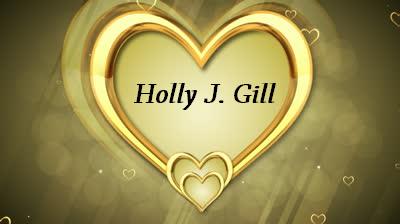 Holly J. Gill