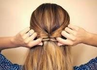 Cara Mengikat Rambut Ala Jepang Sederhana dan Simple Terbaru
