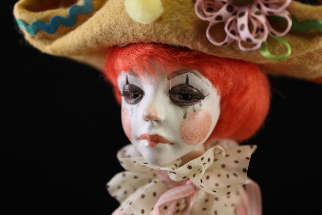Portrait of a BJD