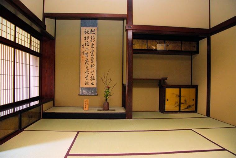 Conseils d co et relooking meubles de maison japonais for Meuble japonais traditionnel