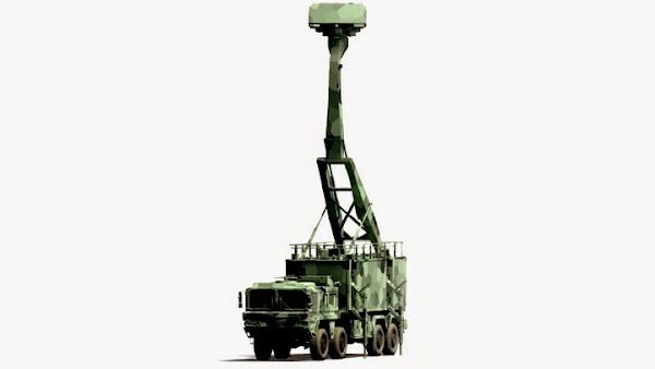 Giraffe AMB Multi Mission Surveillance System. PROKIMAL ONLINE Kotabumi Lampung Utara