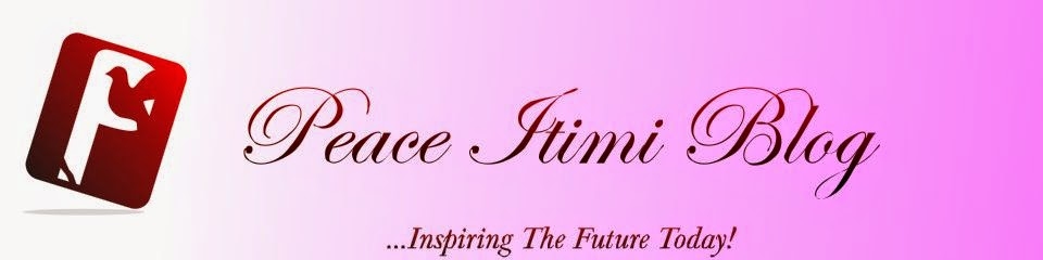 Peace Itimi's Blog