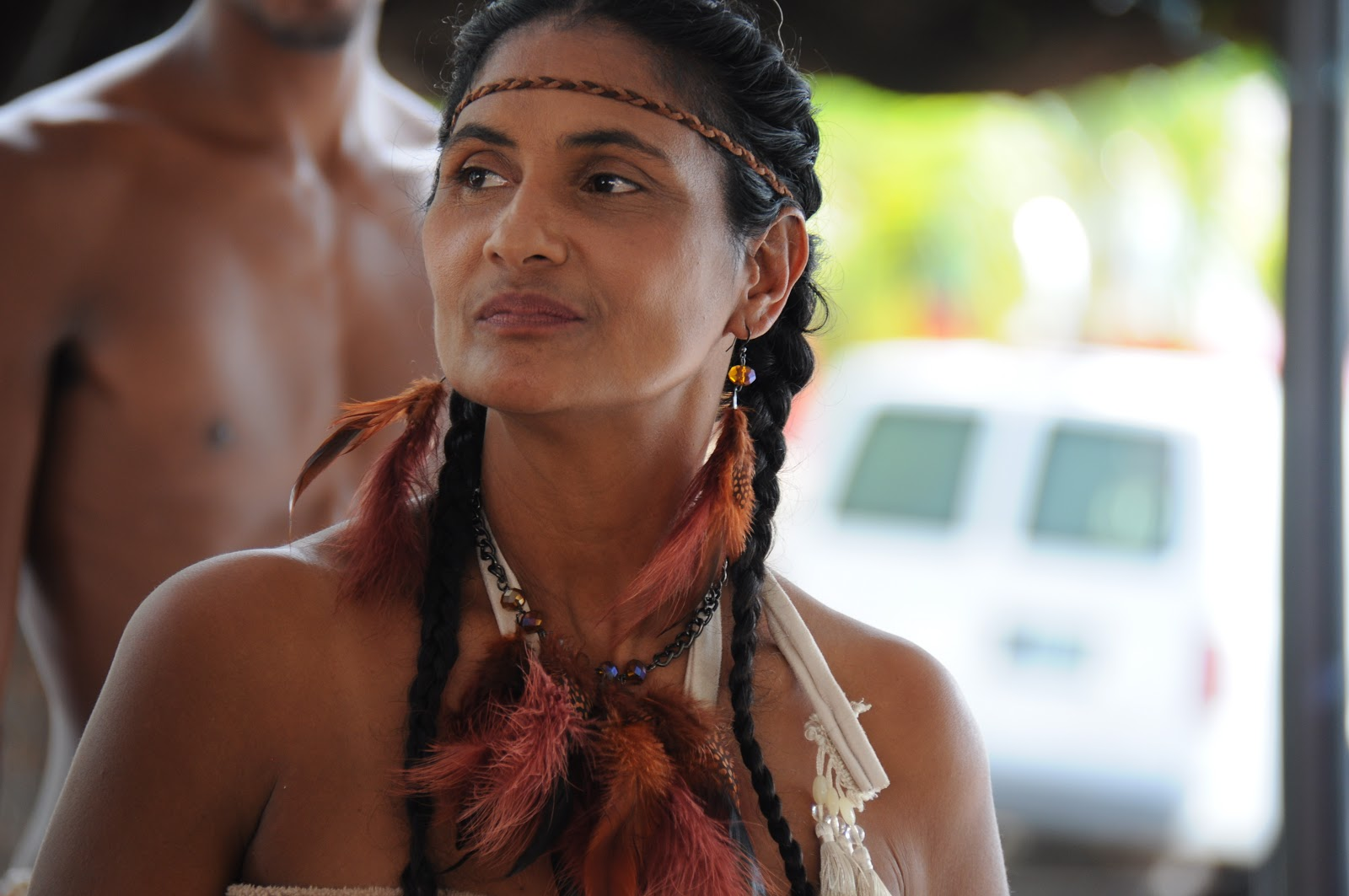 The Voice of the Taino People Online: St. Thomas, Virgin ...