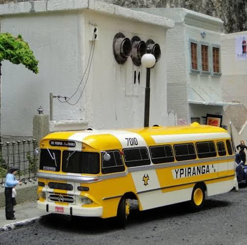 EMPRESA YPIRANGA EXTINTA NO FIM DA DÉCADA DE 70