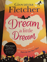 WIN - Signed Copy Of Dream A Little Dream