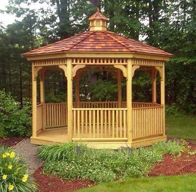 Jasa pembuatan saung gazebo | dekorasi saung bambu | desain saung kayu kelapa | jasa pembuatan taman dan kolam