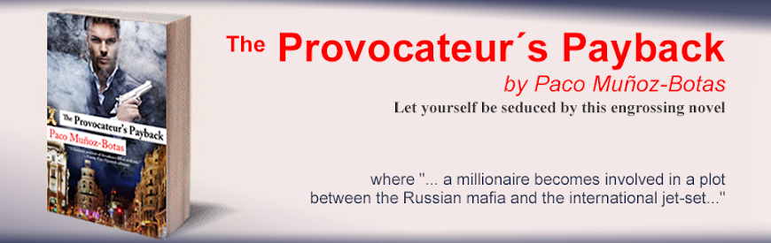 The Provocateur´s Payback