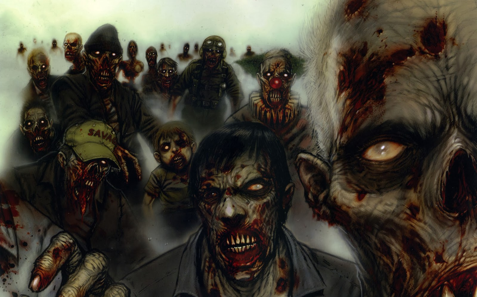 zombies | Euro Palace Casino Blog