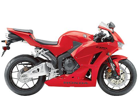 2013 Honda CBR600RRA C-ABS Motorcycle Photos, 480x360 pixels
