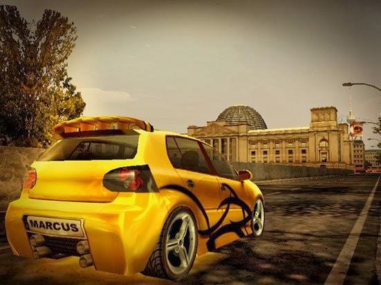 قوى العاب السيارات الرائعة European Street Racing كاملة مجانا وحصريا تحميل مباشر European+Street+Racing+1