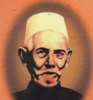 Biografi Syeikh Nawawi al-Bantani