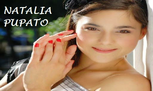 NATALIA PUPATO