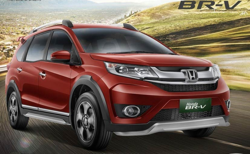 Marvelous Honda Cars India At The 2016 Auto Expo