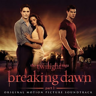 Breaking Dawn Soundtrack