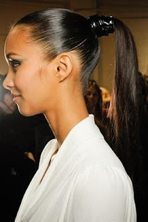 tendencia cabelo 2013