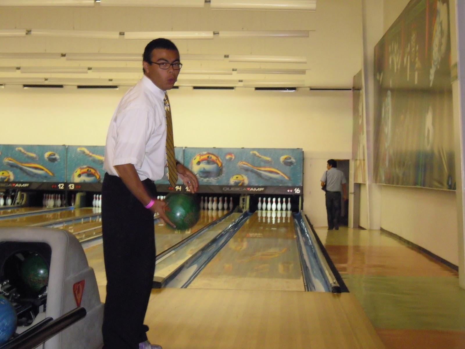 bowling steps to success pdf