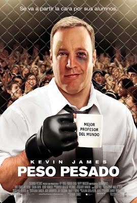 Peso pesado – Here Comes the Boom (2012)
