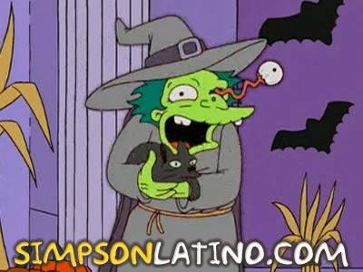 Los Simpson 17x04