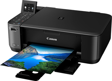 Resetter Printer Canon MG5270 Tool v3400 Download