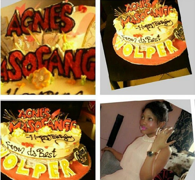 Image result for agness masogange birthday