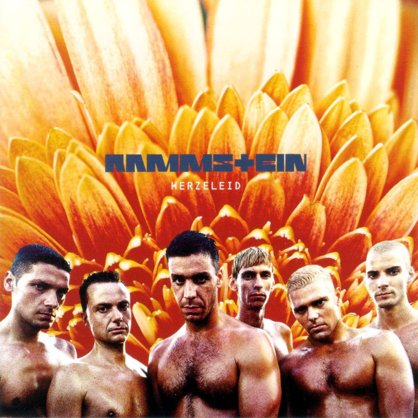 Rammstein - Rammstein 1998-2005